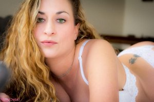 Paulia escort in East Lake Florida