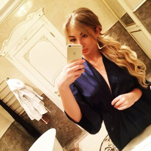 Katalina escort girls in Westbrook