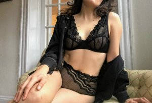 Ivelyne escorts in East Lake