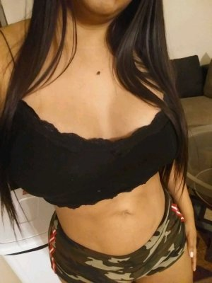 Fany escorts in Brooklyn