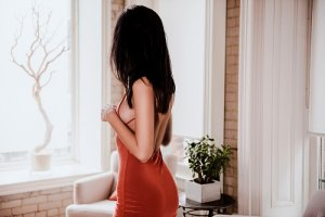 Noaline escorts in Big Spring